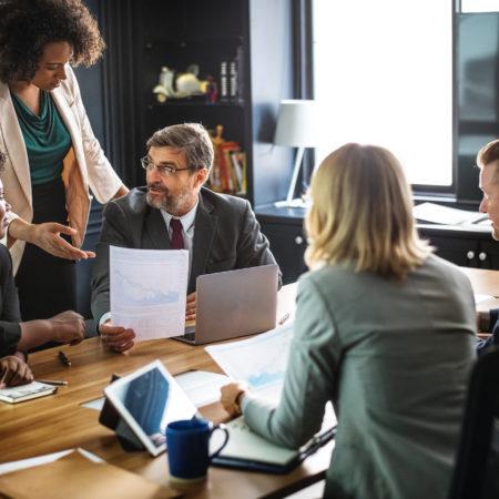 Top 5 des méthodes de formation innovantes